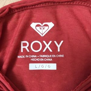Roxy Tops - Roxy Tank Just Add Water